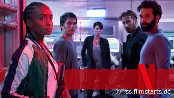 """""""The Old Guard 2"""" auf Netflix: So geht die Story weiter"""