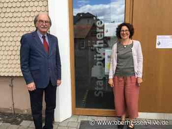 17.000 Euro für die Stadtbücherei Lauterbach - Oberhessen-live