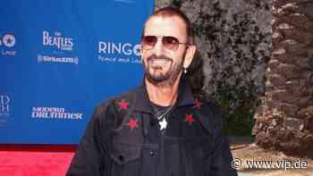 Ringo Starr kündigt Benefizkonzert mit Paul McCartney und weiteren Stars an - VIP.de, Star News