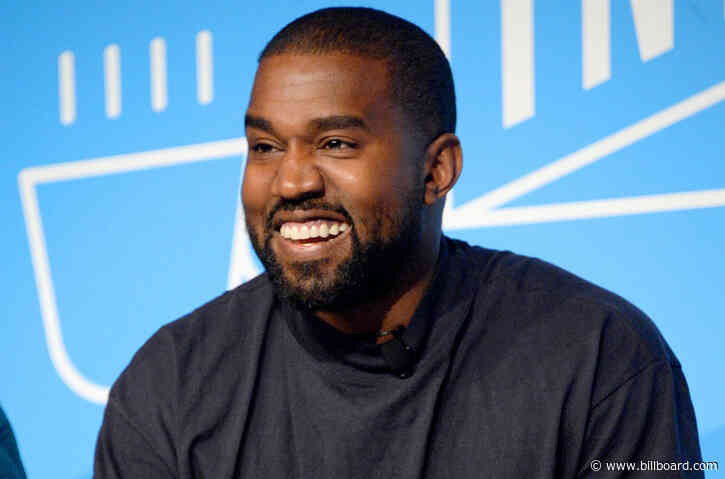 Kanye West Shares Artist Roster for Possible Yeezy Sound Streaming Service