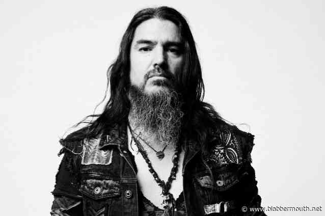 MACHINE HEAD's ROBB FLYNN On Coronavirus Pandemic: 'I Think This Thing's Gonna Go On For Two To Probably Four Years'