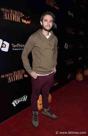 Zedd's Brother Robbed: DJ Needs Netizens With CSI Skills To Identify The Suspect - International Business Times