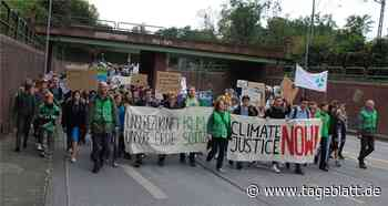 Buxtehude: Mehrheit für Klimanotstand steht - TAGEBLATT - Lokalnachrichten aus der Stadt Buxtehude. - Tageblatt-online
