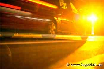 Zahl der Fahrverbote steigt kräftig - TAGEBLATT - Lokalnachrichten aus der Stadt Buxtehude. - Tageblatt-online
