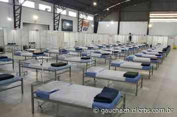 Cachoeirinha abre sindicância para apurar irregularidades em contratação de hospital de campanha - GauchaZH