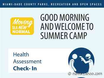 'Parents understand risks': 15 staffers, 3 kid campers catch COVID-19 in Miami-Dade