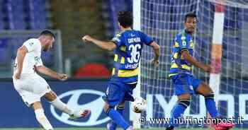 Serie A, un contagiato (non calciatore) nel Parma - L'HuffPost