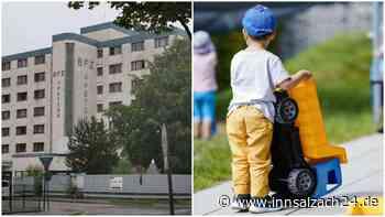 Acht neue Fälle, darunter ein Kindergartenkind: Corona-Ausbruch im Landkreis Mühldorf