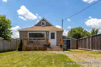 28 Clarke Street, Port Colborne, ON - Home for sale - NYTimes.com - The New York Times