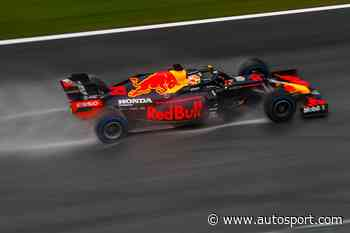 Vettel pitting contributed to Verstappen's spin in F1 Styrian GP qualifying