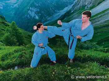 Shotokan Karate Club Vaduz feiert Jubiläum - Vaterland online - Liechtensteiner Vaterland