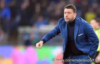 """Parma, D'Aversa: """"Il positivo al Covid sta bene"""" - Corriere dello Sport"""