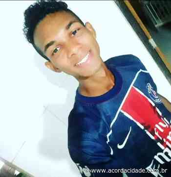 Família procura jovem desaparecido em Feira de Santana - Acorda Cidade