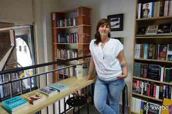"""Nieuwe zomerreeks Toerist in eigen stad (1/8): Boekhandel Novelle:""""Helpen bij keuzestress"""""""