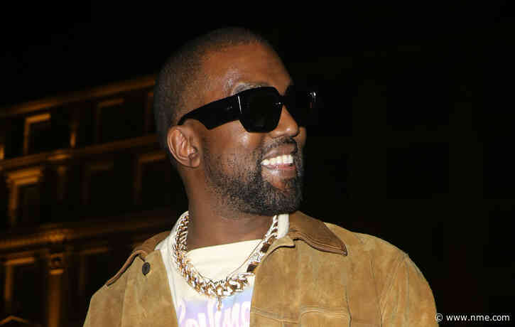 Kanye West shares proposed roster for Yeezy Sound streaming platform
