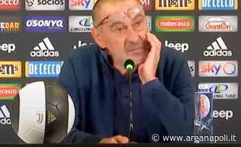 Juventus ko, Pavan: 'Preso l'antidolorifico giusto? Minaccia rende consapevole Sarri' - AreaNapoli.it