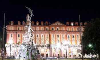 Piazza Statuto, la nuova illuminazione la rende ancora più fascinosa - Mole24