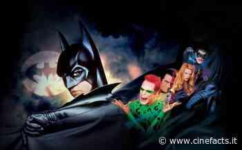 Lo Schumacher Cut esiste e rende Batman Forever più oscuro - CineFacts