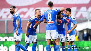 La classifica non rende giustizia al Napoli: dove meriterebbero di essere gli azzurri? - 90min