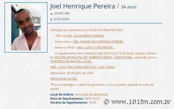 Morador de Jaboticabal morre após cair de uma altura de quatro metros enquanto trabalhava - Rádio 101FM