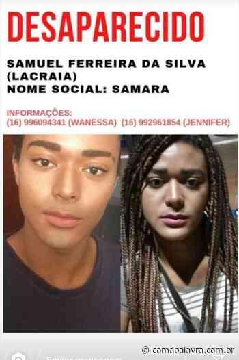 Estudante da Unesp Jaboticabal está desaparecido há três meses - Com a Palavra