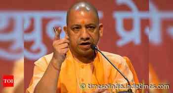 Government has shown zero tolerance towards crime, corruption in state: Adityanath
