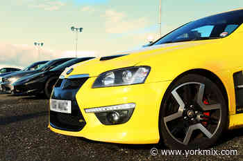Police vow to 'shut down' unlicensed car meet in York tonight - YorkMix