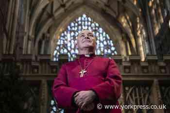 Archbishop of York warns of 'tribal and divided' church - York Press