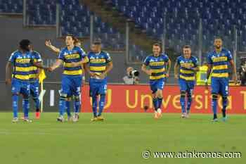 Un positivo (non calciatore) al Covid nel Parma, squadra in isolamento - Adnkronos