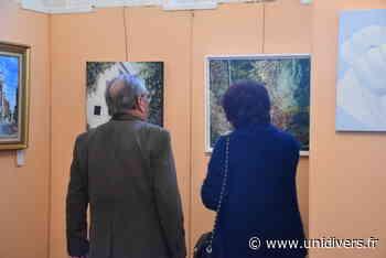 Exposition au Château de Bernicourt Château de Bernicourt samedi 19 septembre 2020 - Unidivers