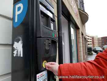 Extended Calderdale parking charges could have wider impact on towns - Halifax Courier