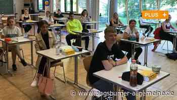 Doppelte Reifeprüfung für die Schüler im Landkreis