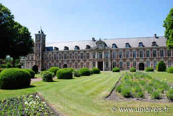 Visite guidée – A la découverte de Seclin Hôpital Margurite de Flandres samedi 19 septembre 2020 - Unidivers