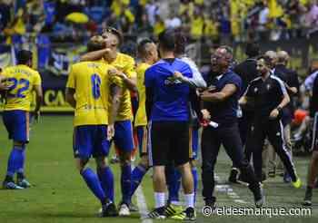 La lista del ascenso: el sancionado Espino y los lesionados Garrido y Quezada, únicas bajas - ElDesmarque Cádiz