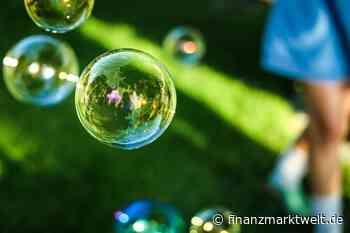 Technologie-Blase: Sehen wir gerade die Dotcom-Blase 2.0? - finanzmarktwelt.de