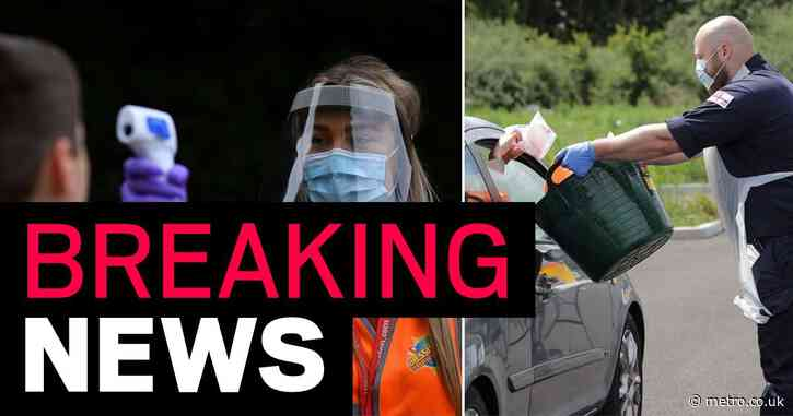 Another 148 people die with coronavirus bringing UK death toll to 44,798