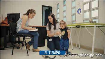 Alcaldes de Envigado y Cumaribo hablan sobre desnutrición crónica - El Tiempo