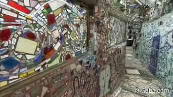 What's Open: Philadelphia's Magic Gardens reopens to the public - WPVI-TV