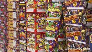 Illegal fireworks have become readily available to Philadelphia's youth - FOX 29 News Philadelphia