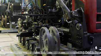 Belarus, Russia's Chelyabinsk Oblast eager to start assembling buses, tractors - Belarus News (BelTA)