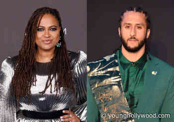 Director Ava DuVernay To Team Up With Colin Kaepernick For Netflix Miniseries! - Young Hollywood