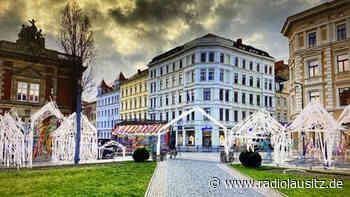 55.000 Euro für neuen Weihnachtsmarkt in Görlitz - Radio Lausitz