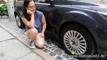 Wenn der Reifenkuckuck in Görlitz zischt - Radio Lausitz