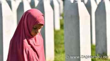 Massaker von Srebrenica: Täglicher Kampf um die Wahrheit