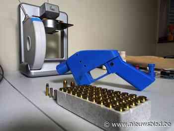 Basisschool ontvangt 1.020 euro voor 3D-printer - Het Nieuwsblad