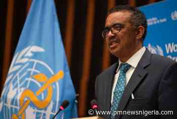 COVID-19 has killed more people in Africa than Ebola – WHO - P.M. News