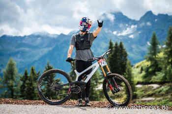 """Motocross-Pro Manuel Lettenbichler im Interview: """"Mountainbiken ist meine zweite Leidenschaft!"""" - MTB-News.de"""