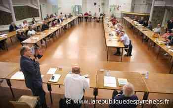 Pays de nay: Christian Petchot-Bacqué réélu président - La République des Pyrénées