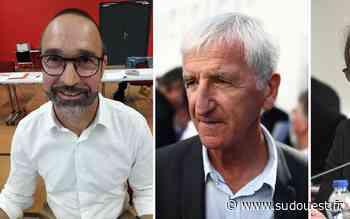 Béarn : Ossau, Luys et Pays de Nay ont élu leur président - Sud Ouest