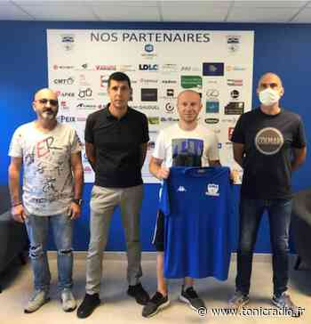 Florent Balmont rejoint FC Limonest-St Didier pour devenir entraîneur - Tonic Radio